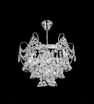 Crystal chandelier 315 001 004