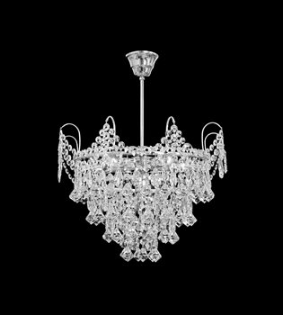 Crystal chandelier 315 001 006