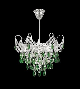 Crystal chandelier 316 061 004