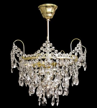 Crystal chandelier 316 000 004