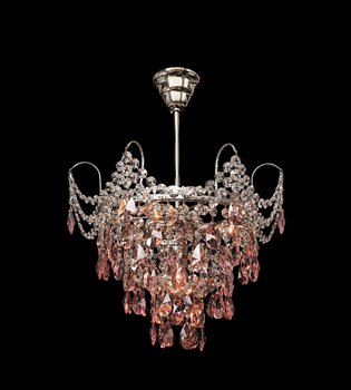 Crystal chandelier 316 011 004