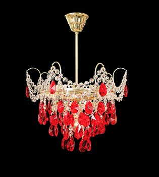 Crystal chandelier 316 020 004
