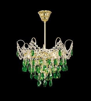 Crystal chandelier 316 060 004