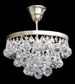 Crystal chandelier 317 000 003