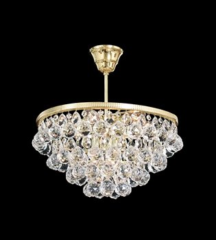 Crystal chandelier 317 000 009