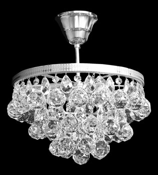 Crystal chandelier 317 001 003