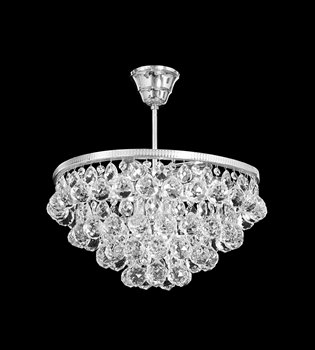 Crystal chandelier 317 001 009