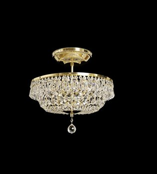 Crystal chandelier 319 000 006