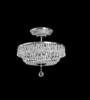 Crystal chandelier 319 001 006