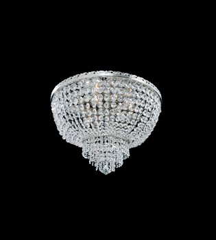 Crystal chandelier 330 001 009