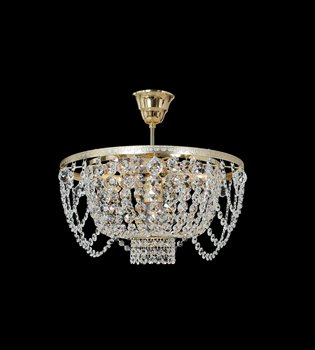 Crystal chandelier 332 000 004