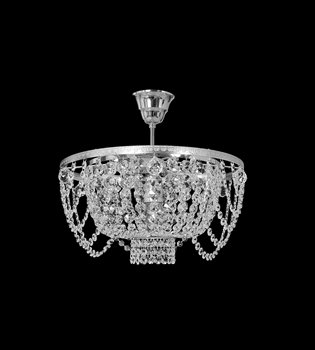 Crystal chandelier 332 001 004