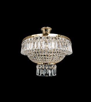 Crystal chandelier 333 000 006