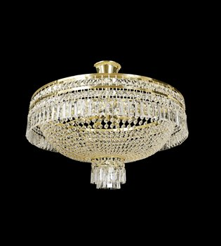 Crystal chandelier 333 000 012