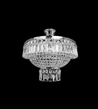 Crystal chandelier 333 001 006