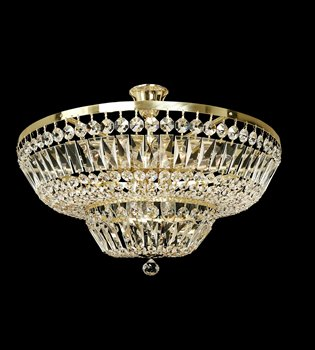Crystal chandelier 334 000 012