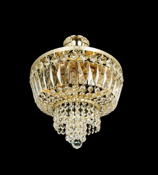 Crystal chandelier 335 000 003