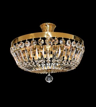 Crystal chandelier 336 000 006
