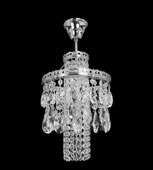 Crystal chandelier 337 001 001