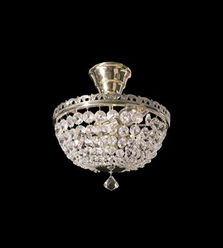 Crystal chandelier 352 000 002