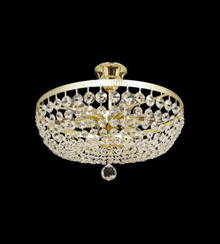 Crystal chandelier 354 000 006