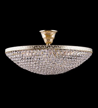 Crystal chandelier 355 000 006