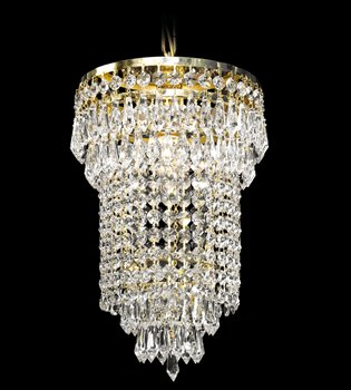 Crystal chandelier 362 000 001