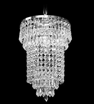 Crystal chandelier 362 001 001