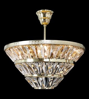 Crystal chandelier 372 000 005