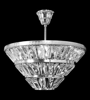 Crystal chandelier 372 001 005