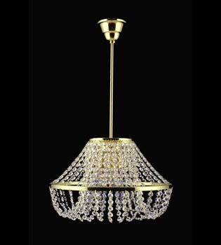 Crystal chandelier 374 000 103