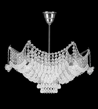 Crystal chandelier 410 001 007