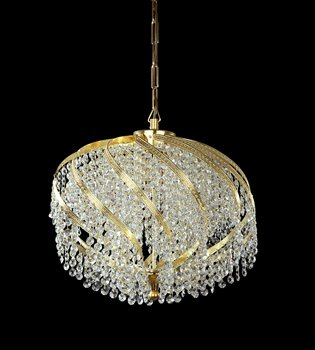 Crystal chandelier 502 000 003