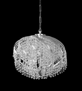 Crystal chandelier 502 001 003