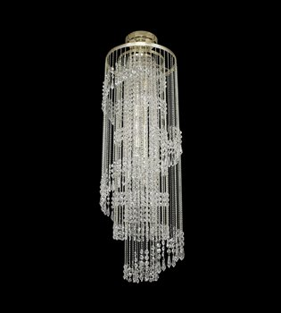 Crystal chandelier 504 000 004