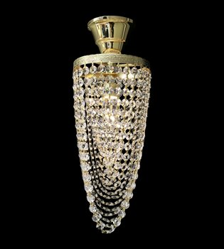 Crystal chandelier 506 000 001