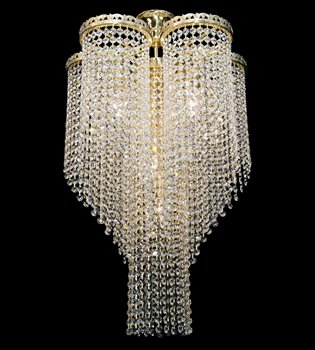 Crystal chandelier 509 000 109