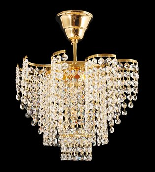 Crystal chandelier 511 000 001