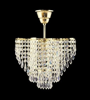 Crystal chandelier 511 000 101