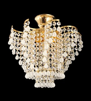Crystal chandelier 511 000 201