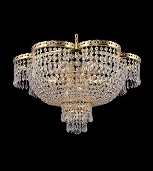 Crystal chandelier 540 000 009