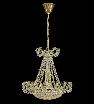 Crystal chandelier 604 000 001