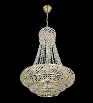 Crystal chandelier 608 000 308