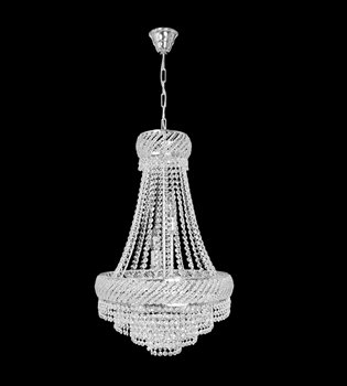 Crystal chandelier 608 001 008