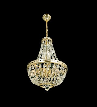 Crystal chandelier 621 000 005