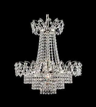 Crystal chandelier 661 001 001