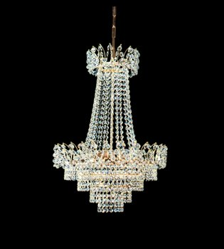 Crystal chandelier 662 000 003