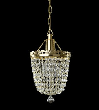 Crystal chandelier 671 000 001
