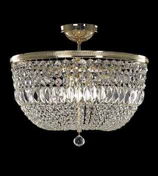 Crystal chandelier 671 000 009