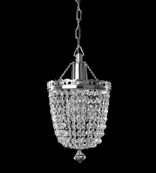 Crystal chandelier 671 001 001